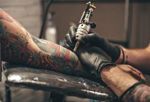 The Tattoo Cellar image 2