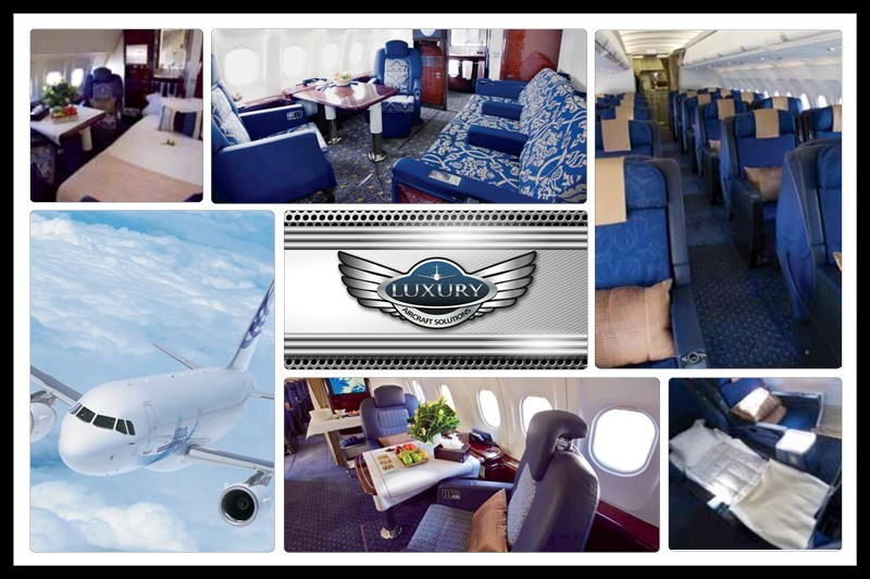 Luxury Aircraft Solutions, Inc. image 51