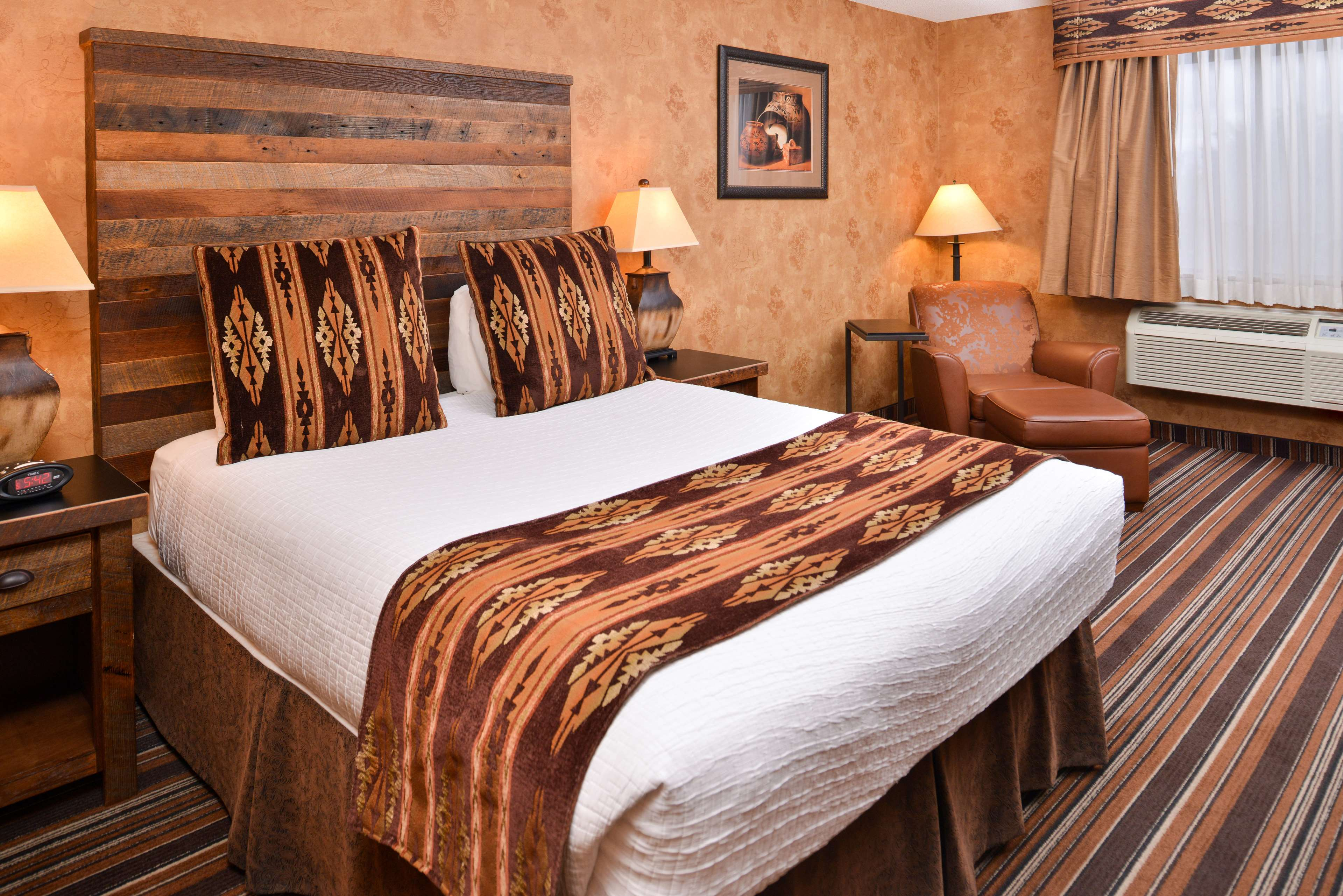 Best Western Plus Inn of Santa Fe image 18