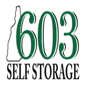 603 Self Storage