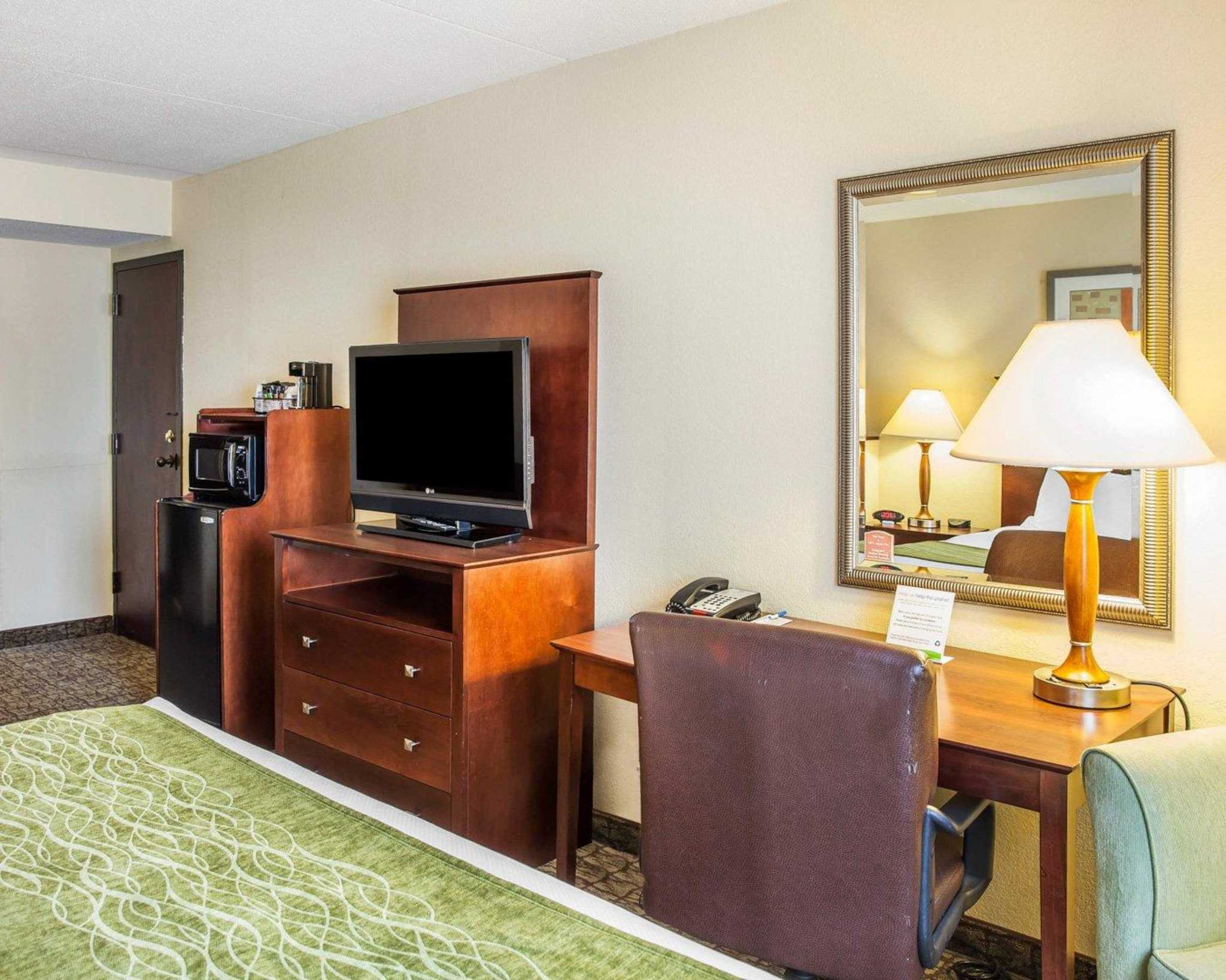 Comfort Inn & Suites Pottstown - Limerick image 16