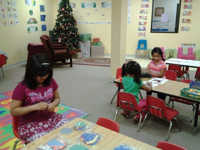 ANA's Learning Center image 14