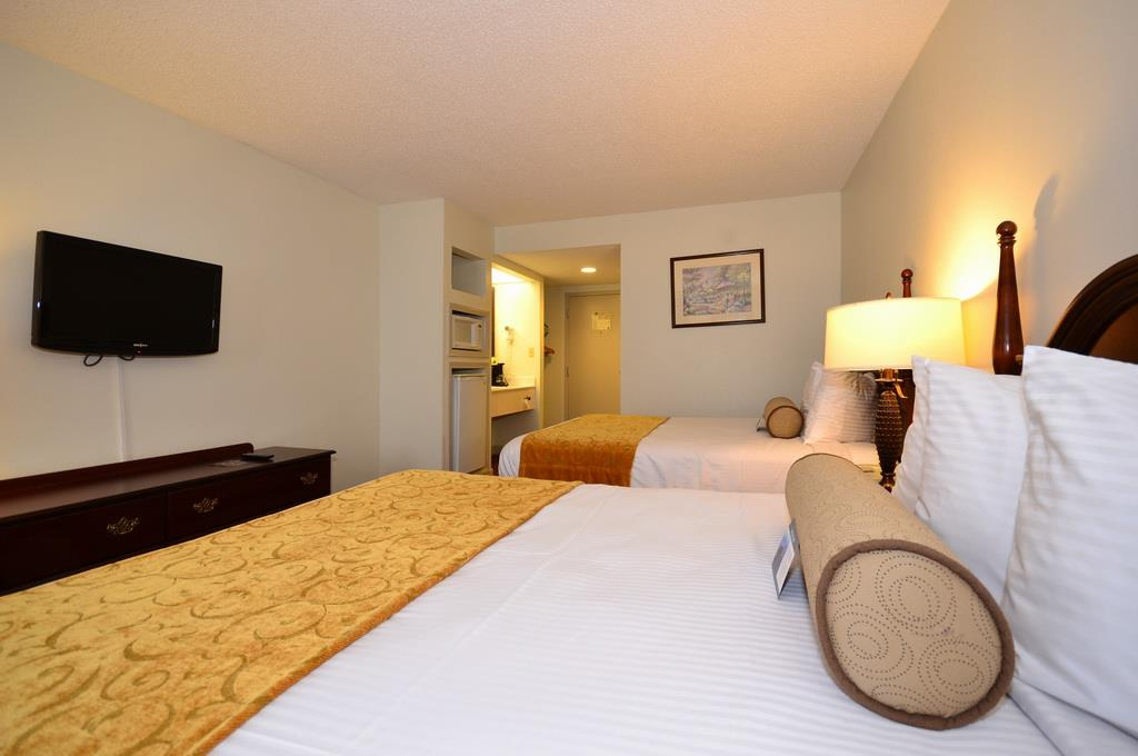 Best Western Plus Cypress Creek image 10