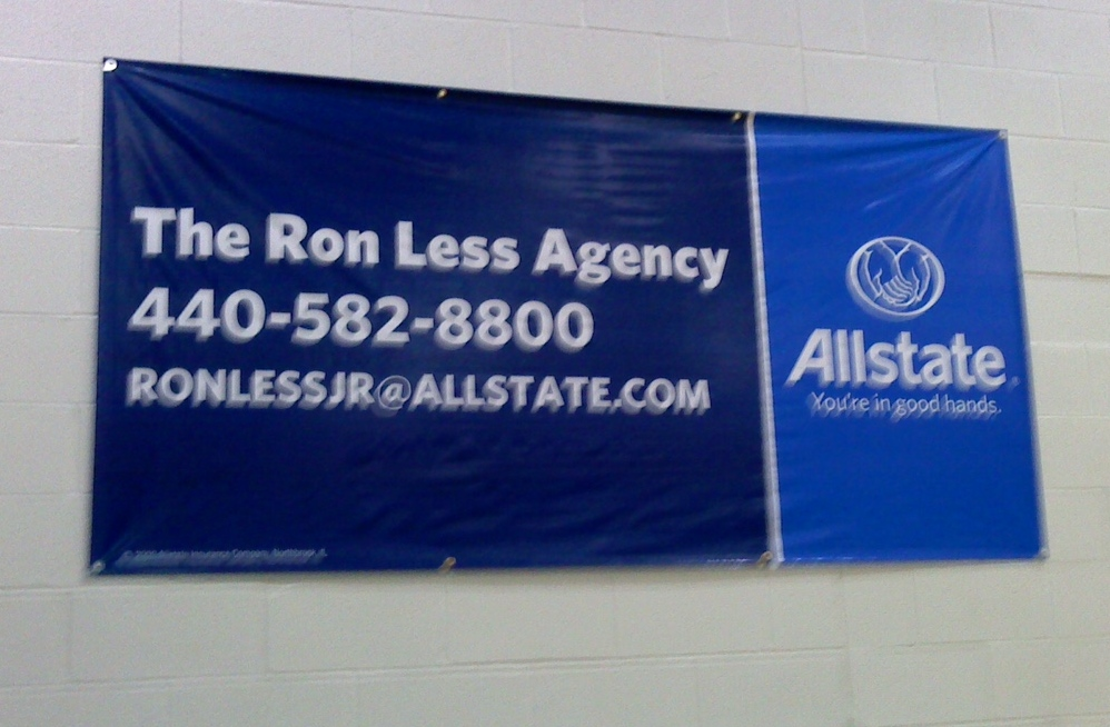 Allstate Insurance Agent: Ron Less image 4