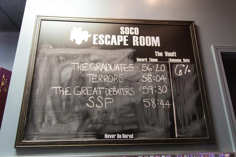 SoCo Escape Room image 8
