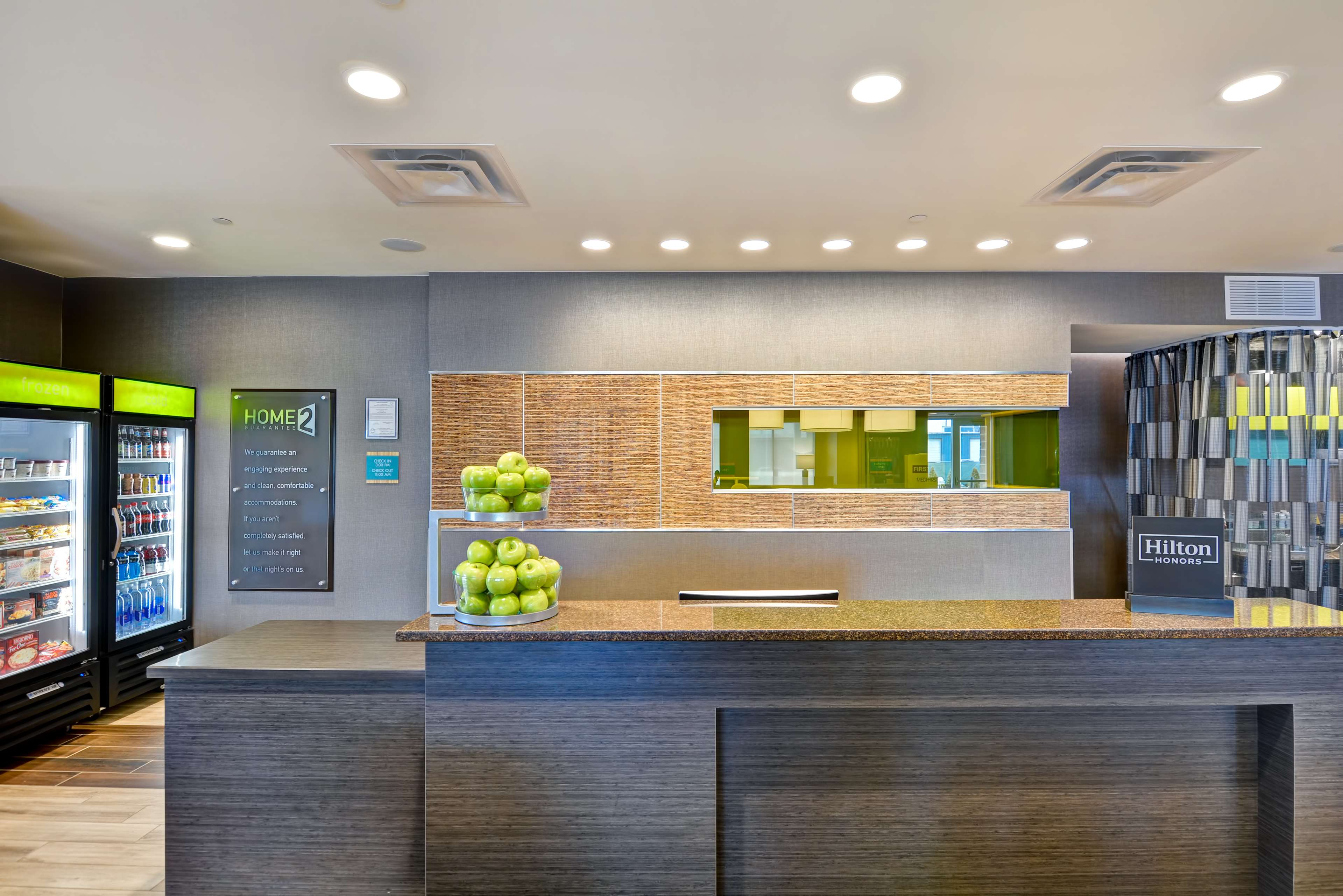 Home2 Suites by Hilton Green Bay image 5