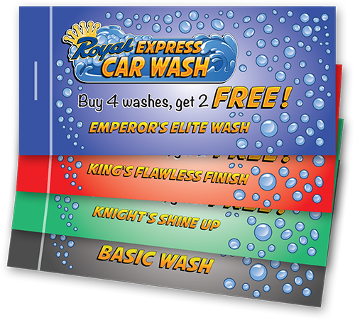 Full Service Car Wash Evansville In