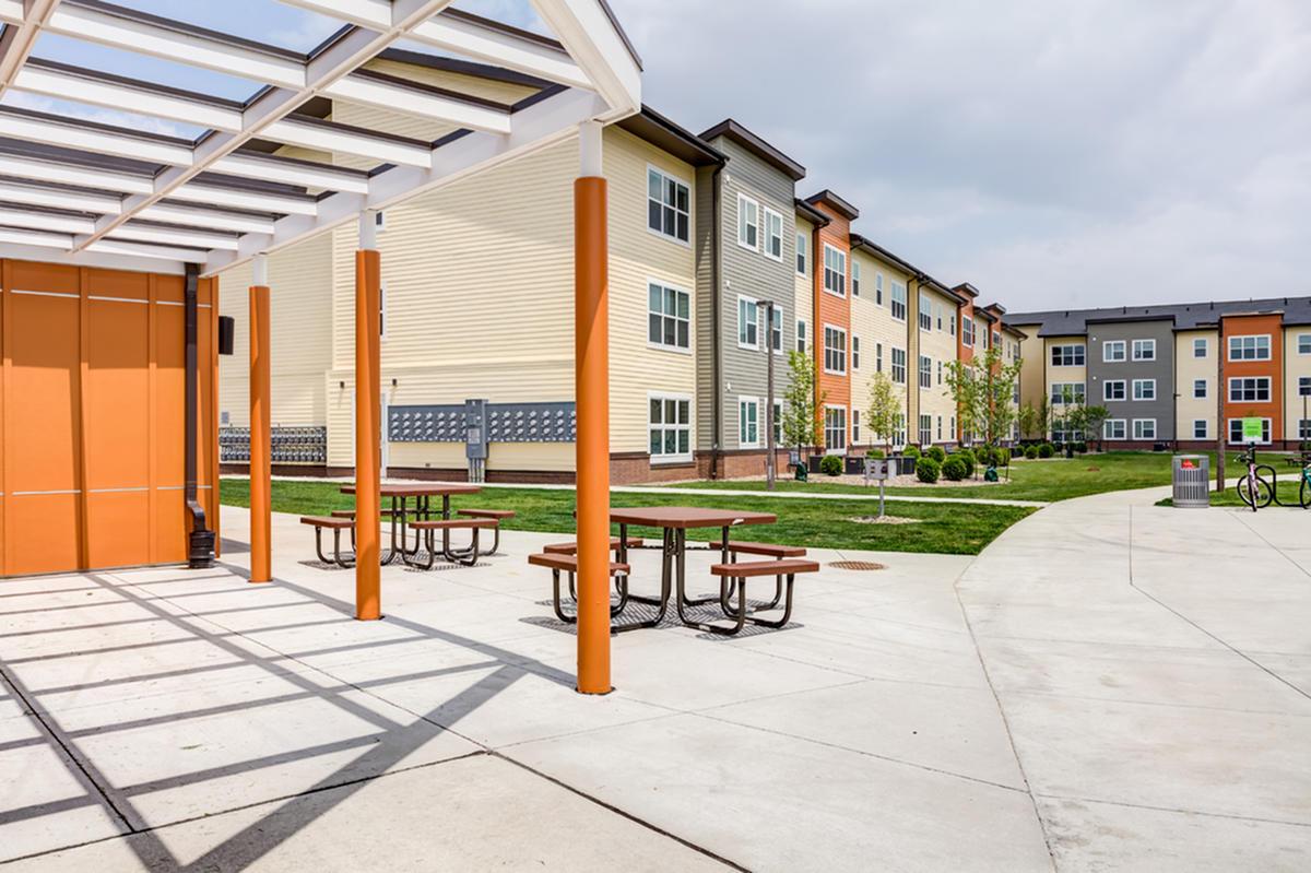 Aspire at West Campus image 10