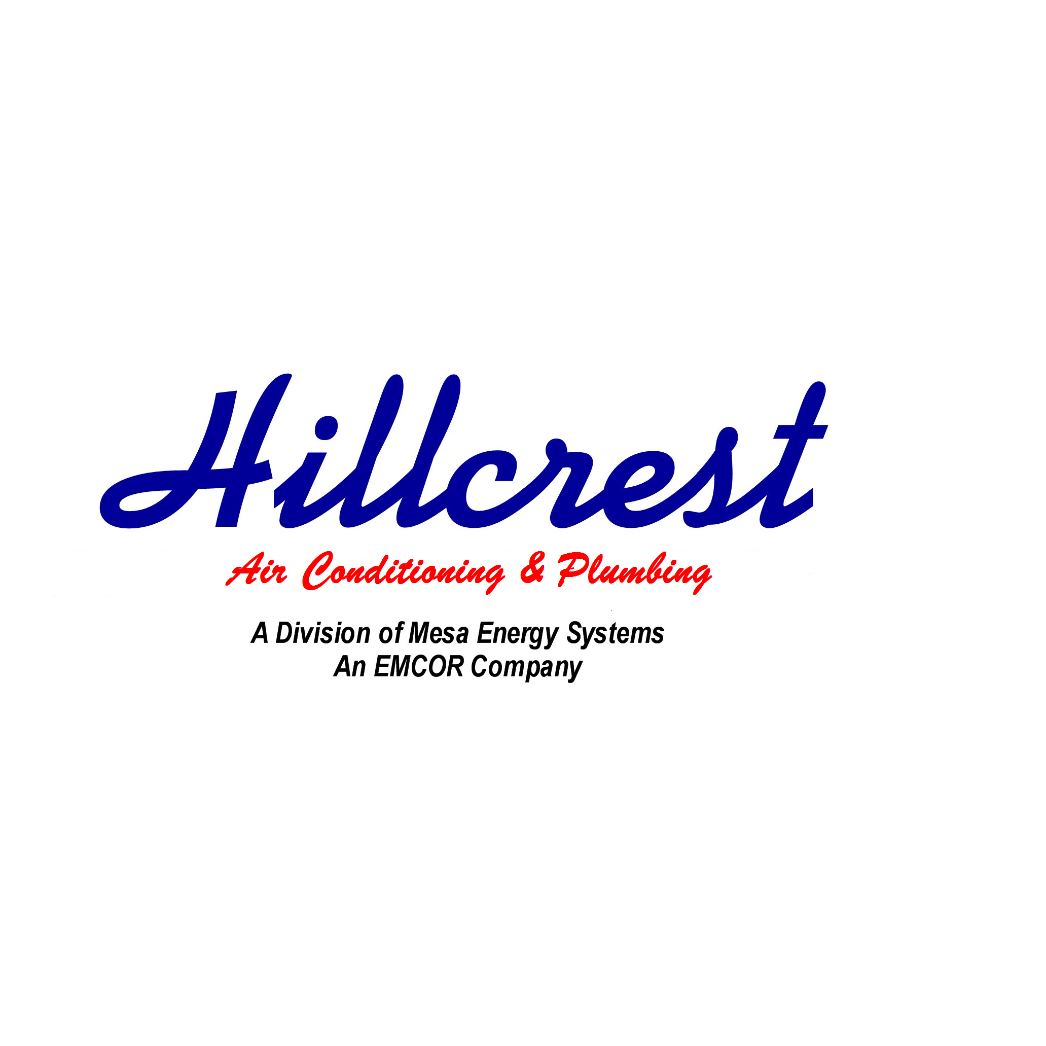 Hillcrest Air Conditioning and Plumbing