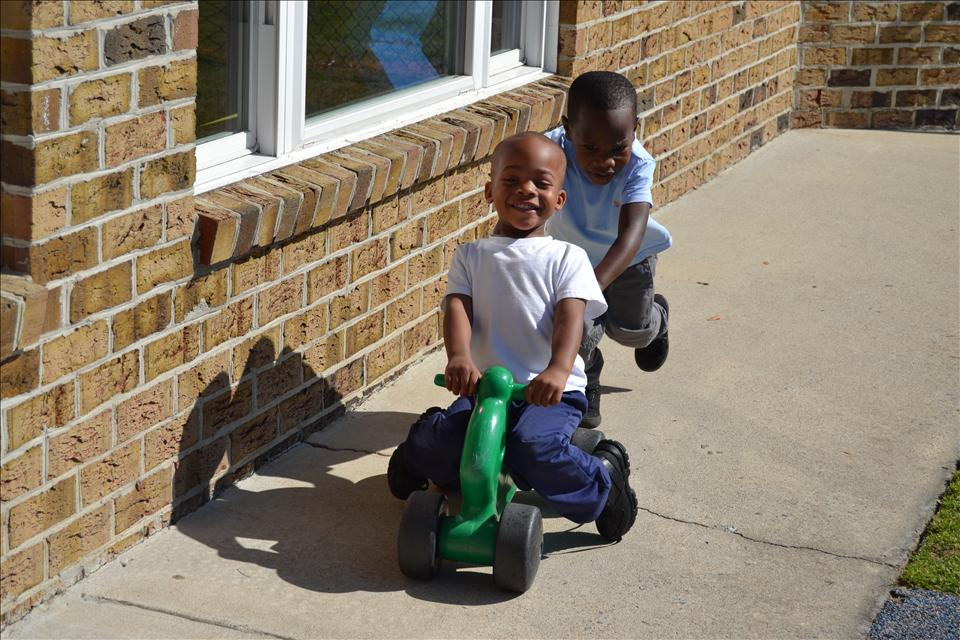 Red Bank KinderCare image 16