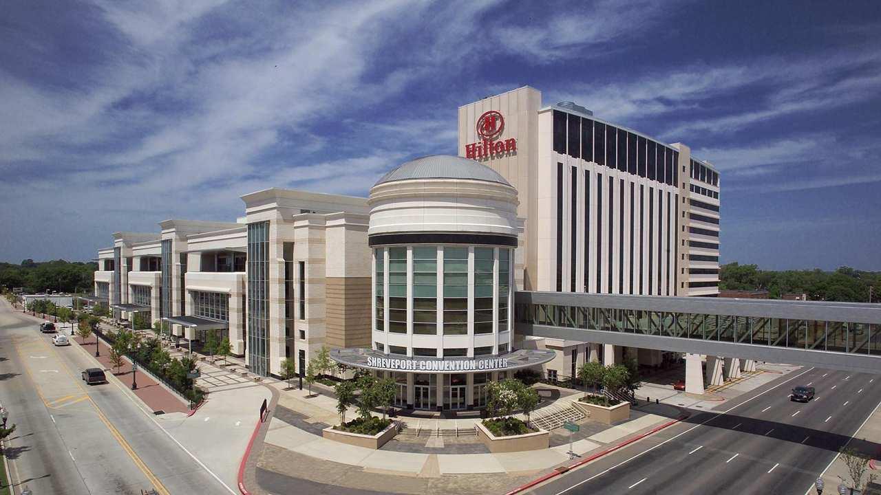 Hilton Shreveport-SCC