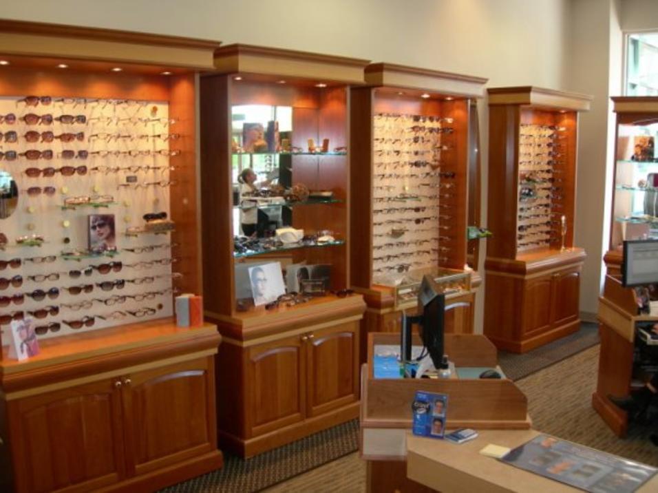 Northern Virginia Doctors of Optometry Alexandria image 0