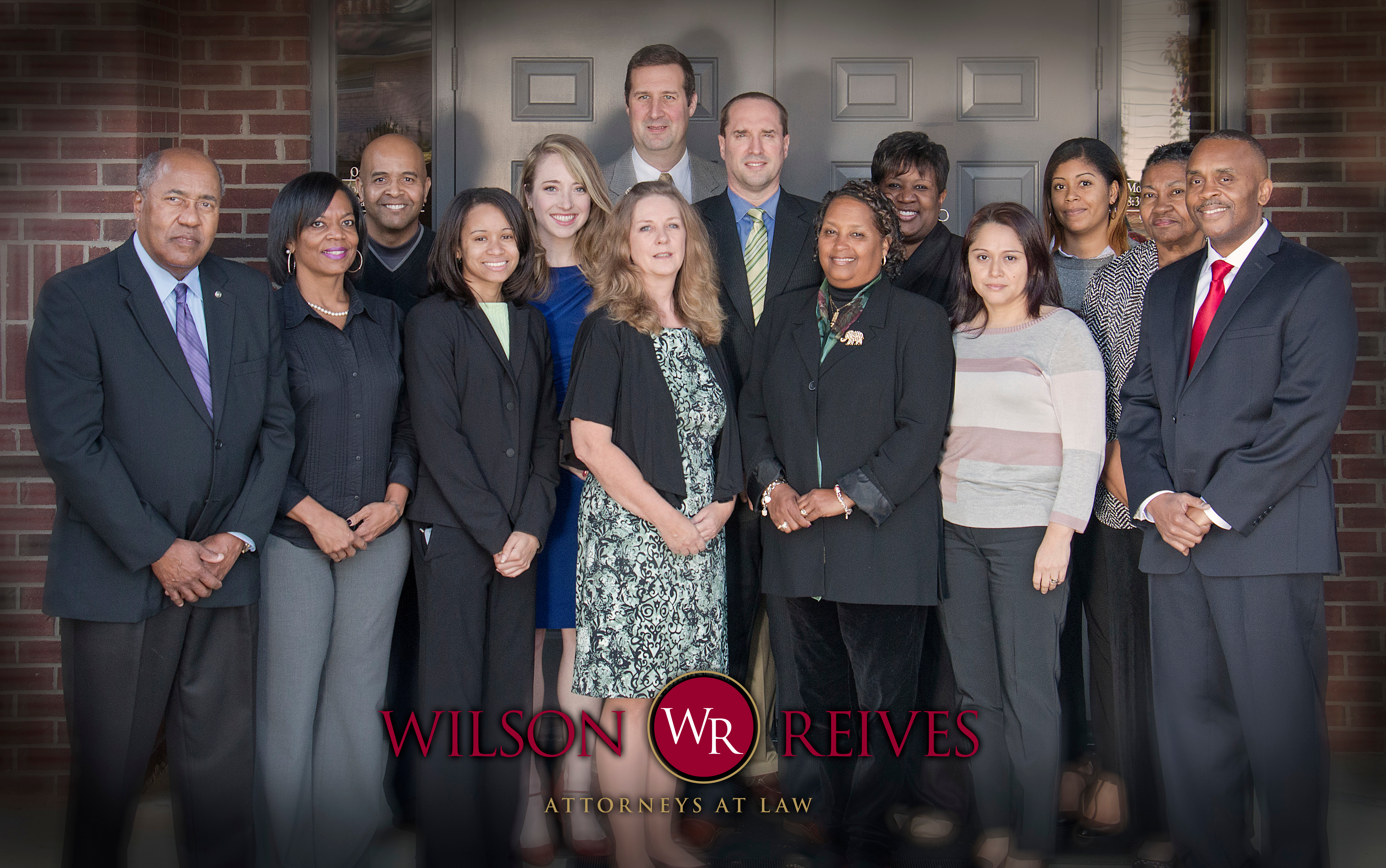 Wilson, Reives & Silverman Attorneys At Law image 1