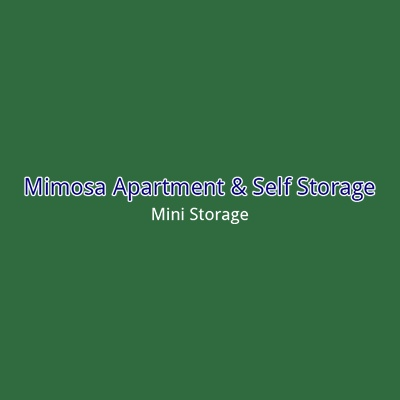 Mimosa Self Storage
