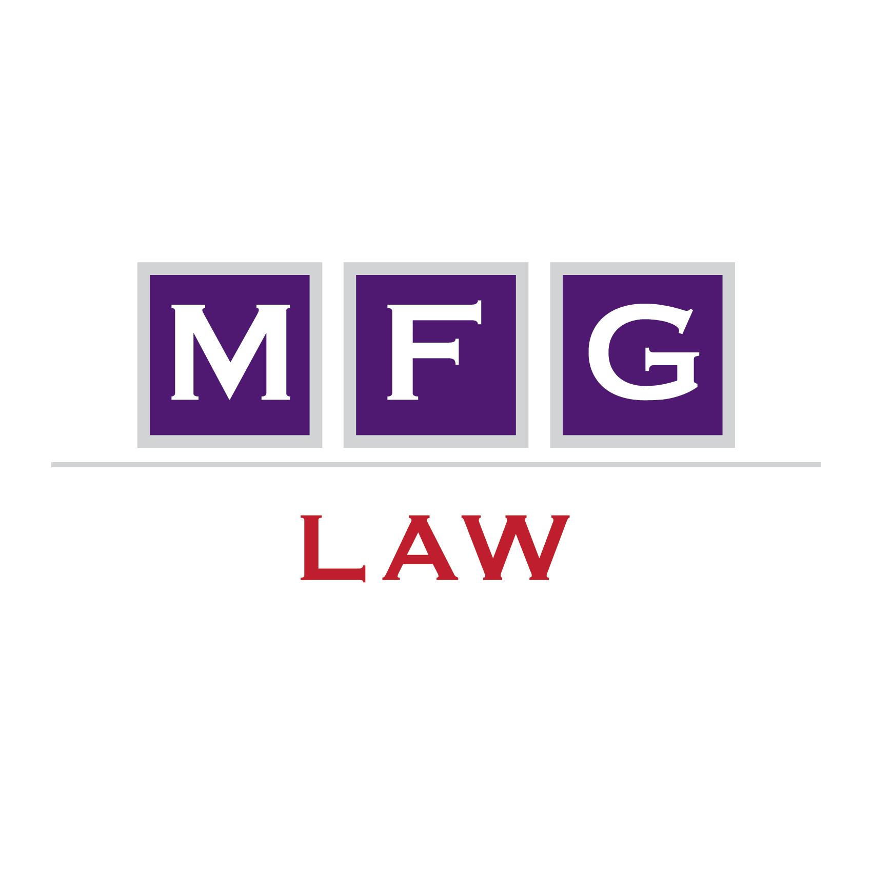 MFG Law - ad image