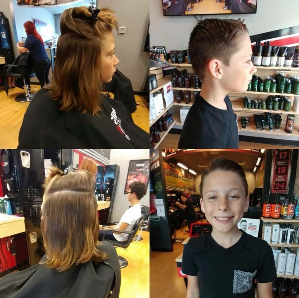 Sport Clips Haircuts of New Port Richey image 10