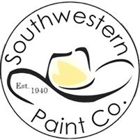 Southwestern Paint - Benjamin Moore
