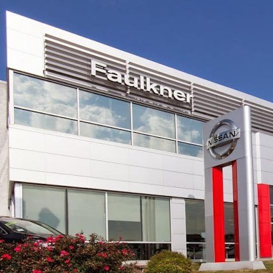 Faulkner Nissan Jenkintown