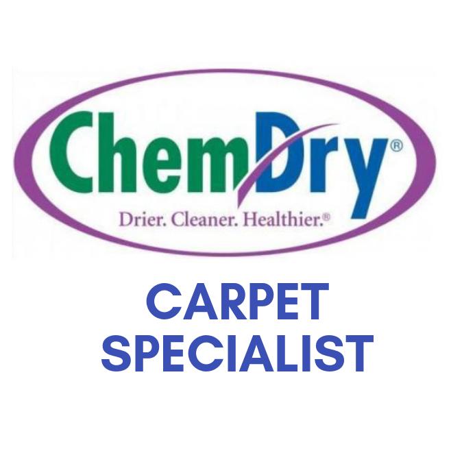 Chem-Dry Carpet Specialist