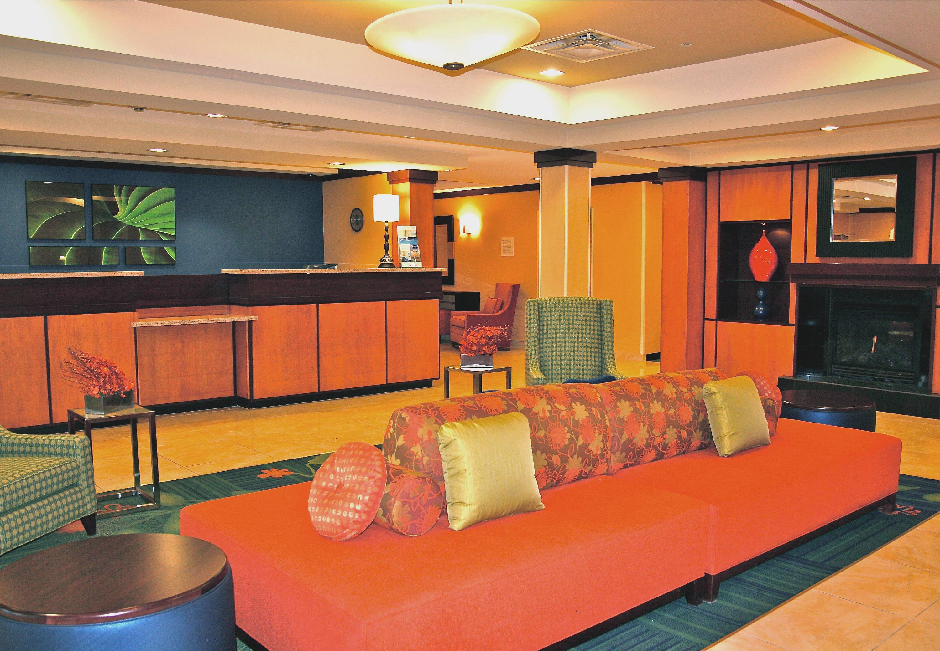 Fairfield Inn & Suites by Marriott Youngstown Austintown image 5