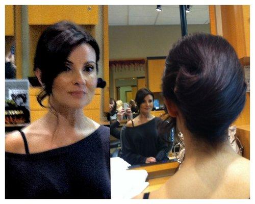 Lacey Bailey at John of Italy Salon & Spa