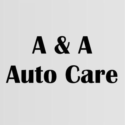 A & A Auto Care