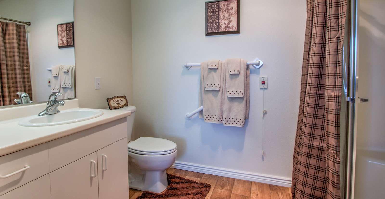Pioneer bathrooms coupon
