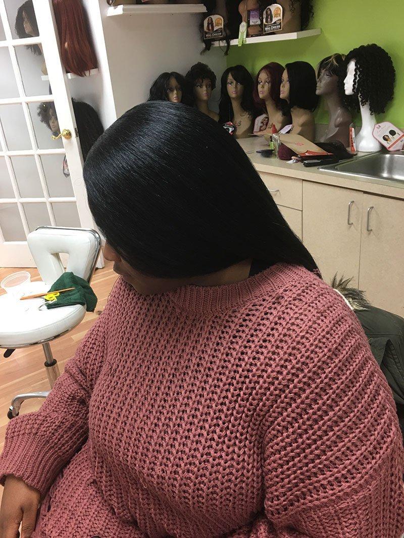 Marian Beauty Supply and Hair Salon image 7