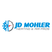 JD Mohler Heating & Air Pros image 4
