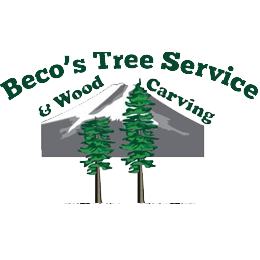 Beco's Tree Service & Wood Carving