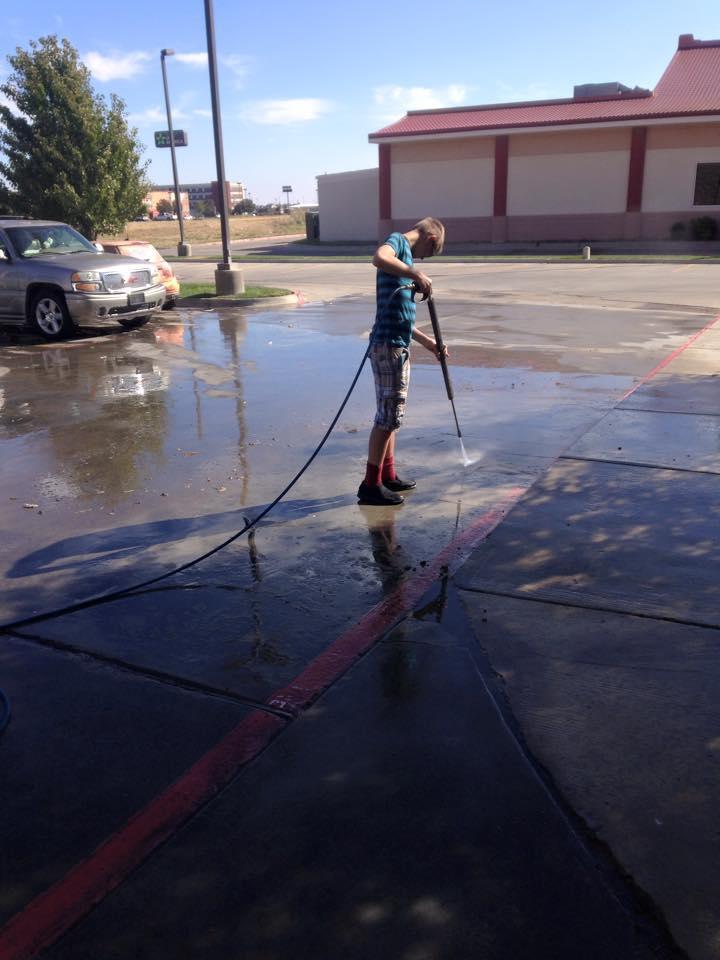 Rockholt Mobile Power Wash image 6