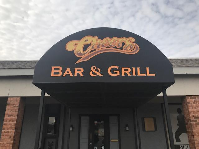Cheers Bar & Grill image 1