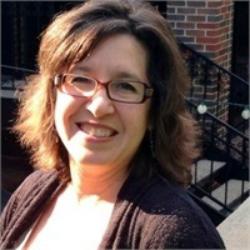 Linda Banfy Marketing Director