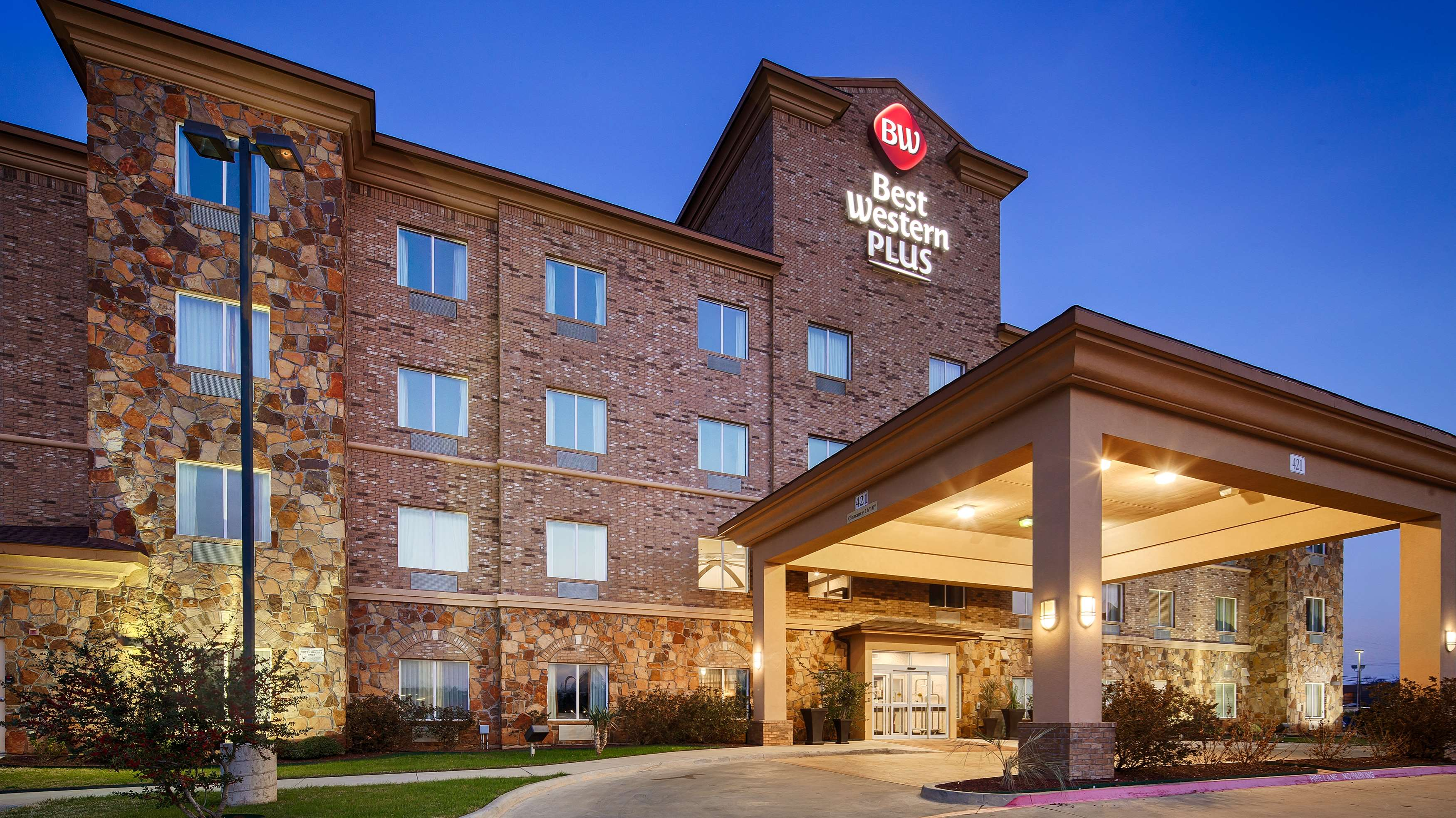 Best Western Plus DFW Airport West Euless image 0