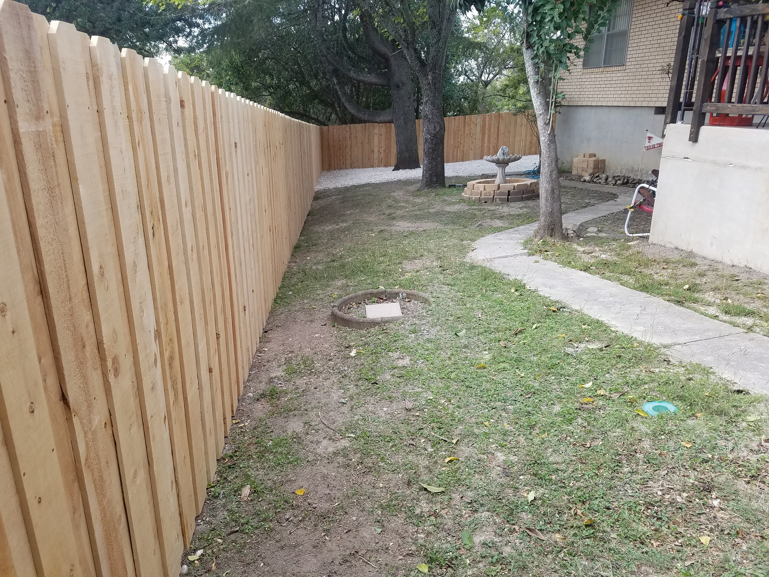 Accurate Fence & Land Clearing image 7