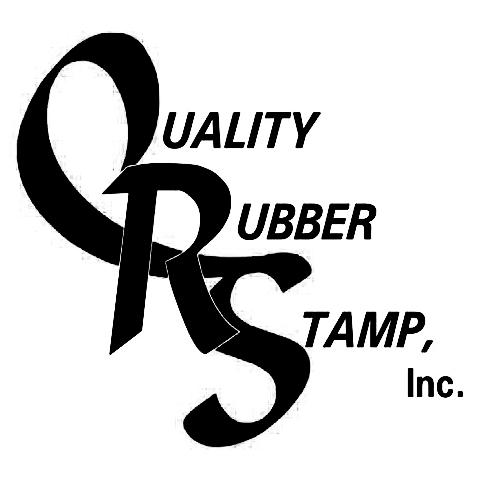 Quality Rubber Stamp image 0