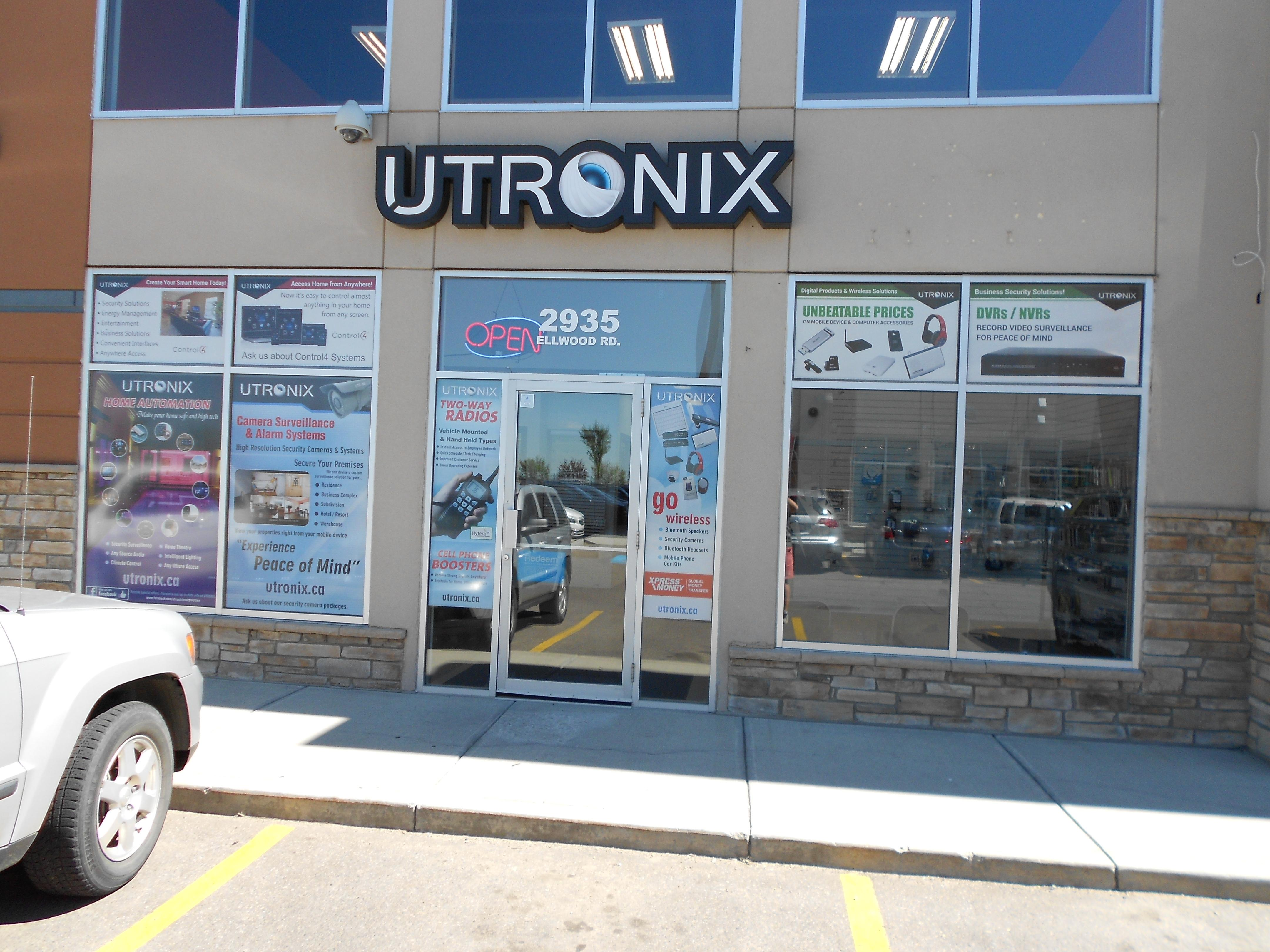 Utronix