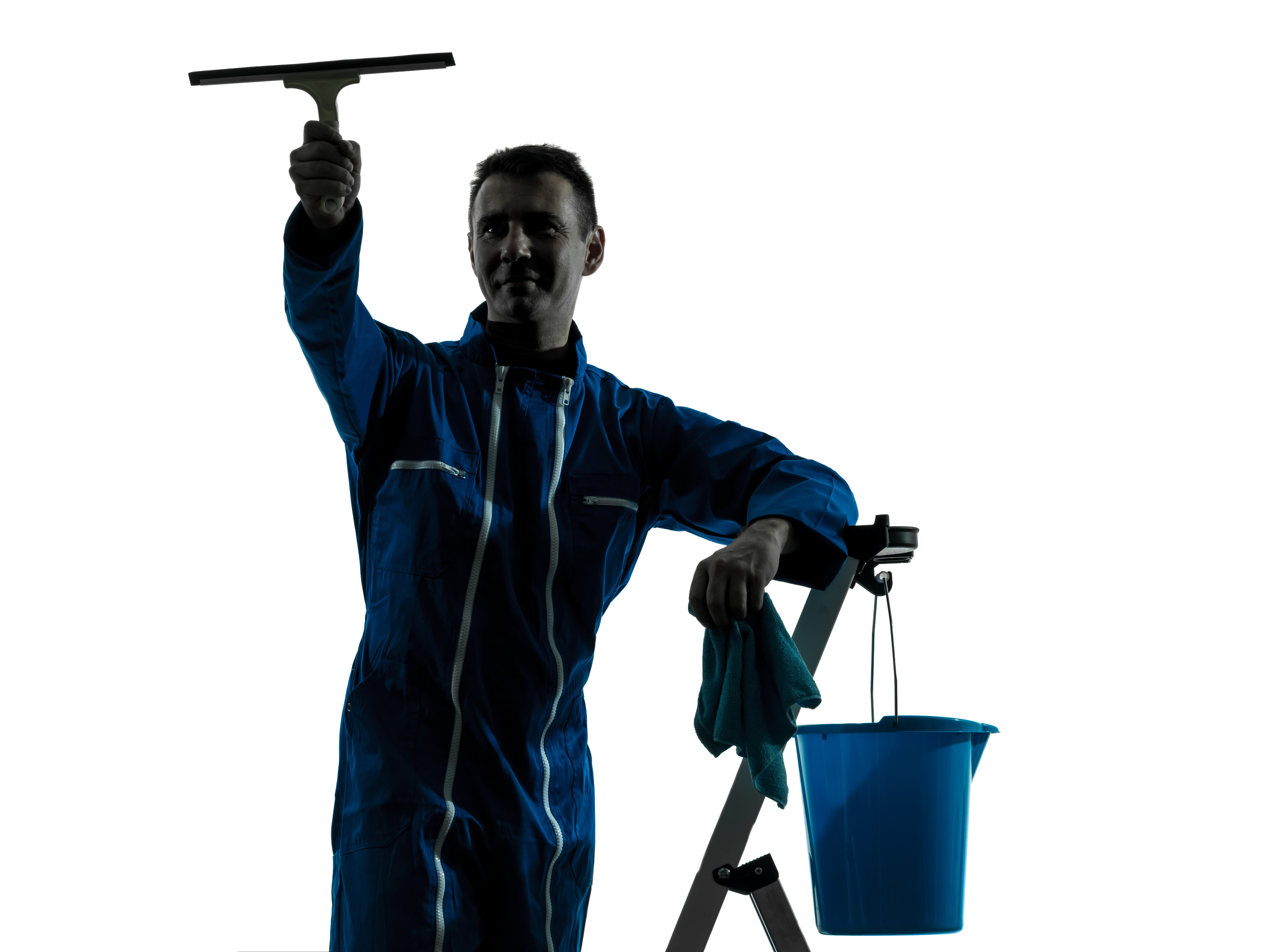 Simple Window Cleaning image 1