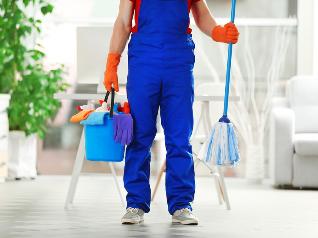 Dependable Janitor, LLC image 2
