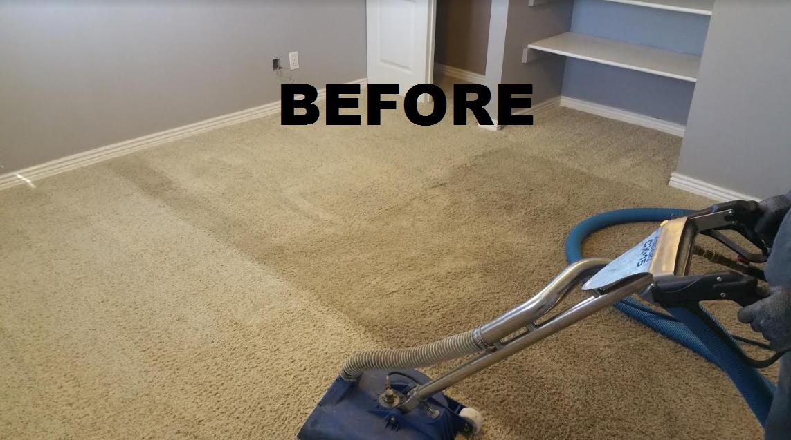 All Clean Carpet Care image 3