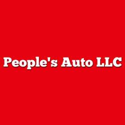 People's Auto LLC