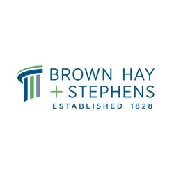 Brown Hay & Stephens