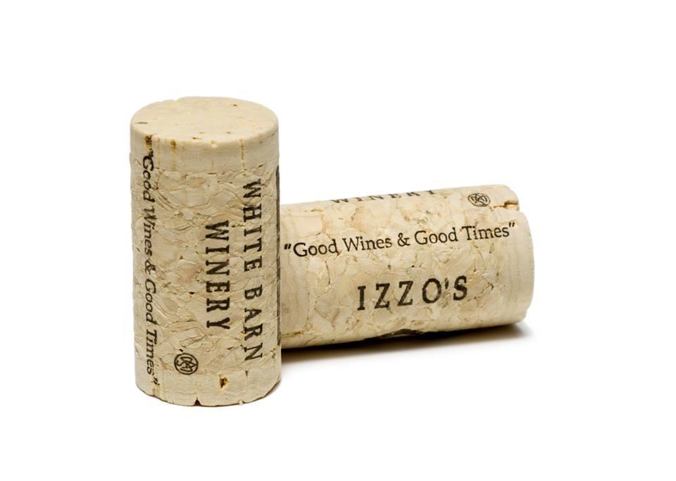 Izzo's White Barn Winery image 0