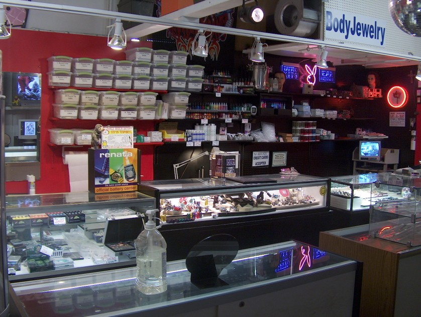 1 star tattoo and piercing supply in houston tx whitepages for Cheap tattoo removal chicago