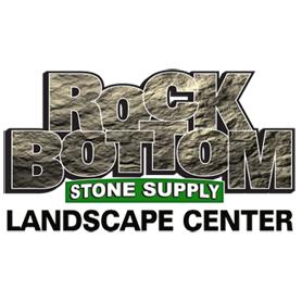 Rock bottom stone supply in burton mi 810 742 7 for Landscape rock delivery near me