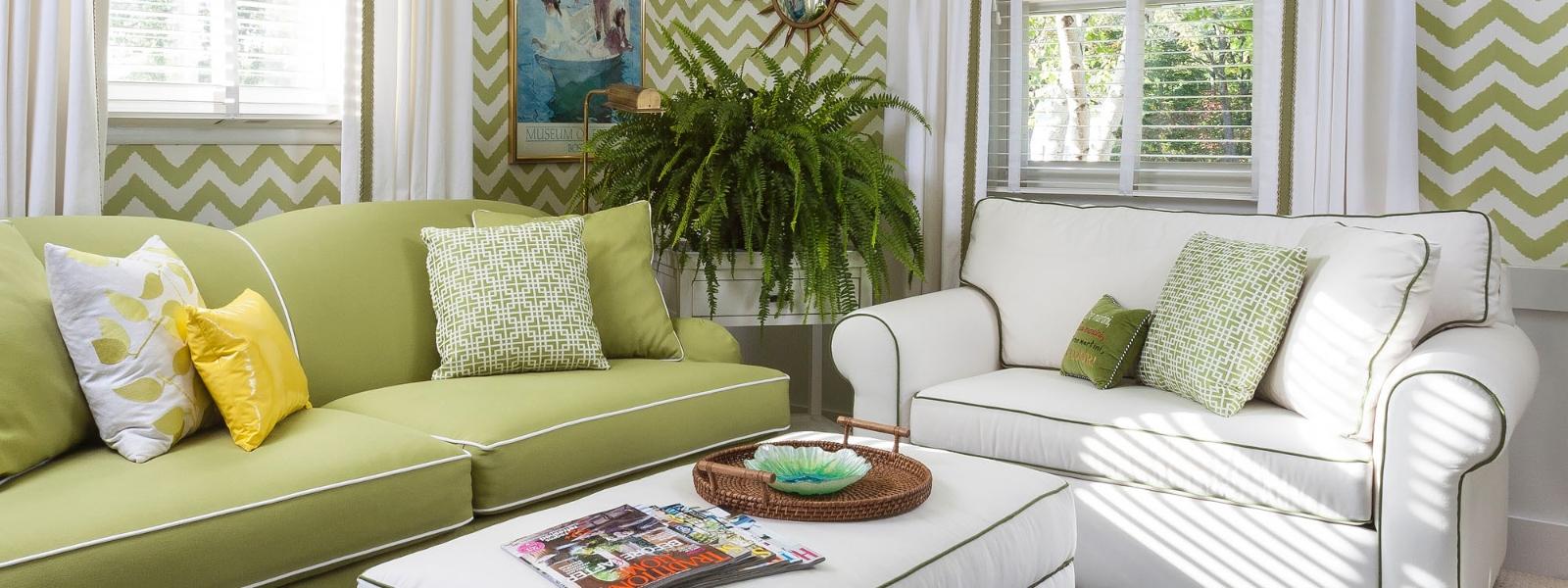 Decorating Den Interiors image 1