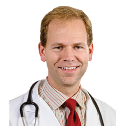 Dr. Christopher Nevins, MD, FACP