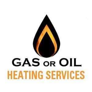 Gas or Oil Heating Services