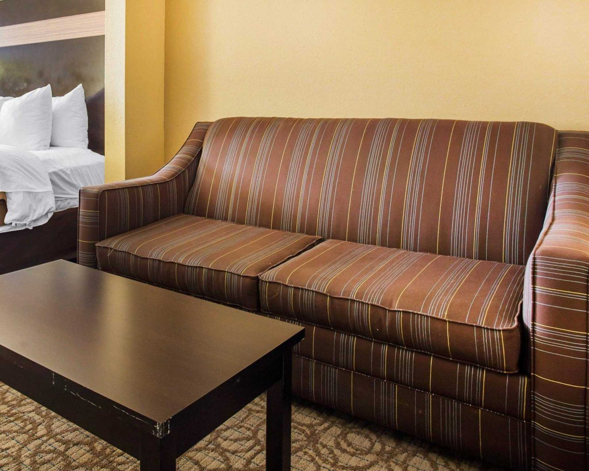 Comfort Inn & Suites at Stone Mountain image 33