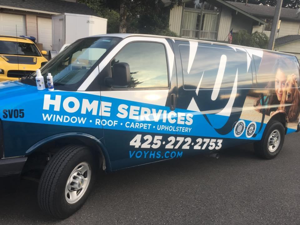 VOY Home Services image 2